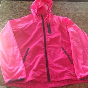 Women's Under Armour windbreaker